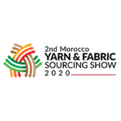 2nd Morocco International Yarn & Fabric Sourcing Show 2020